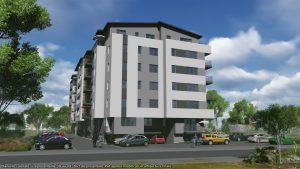 Sofia 4 Residence
