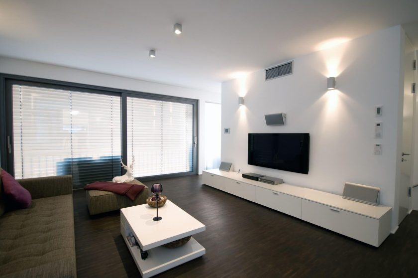 apartament ultimul etaj